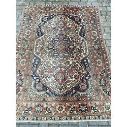 Kyпить alter Isfahan Orientteppich Perserteppich  tappeto alfombra Old carpet rug tapis на еВаy.соm
