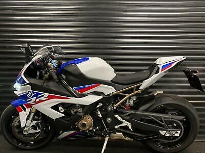 2020 BMW S1000RR M SPORT *Reserved*