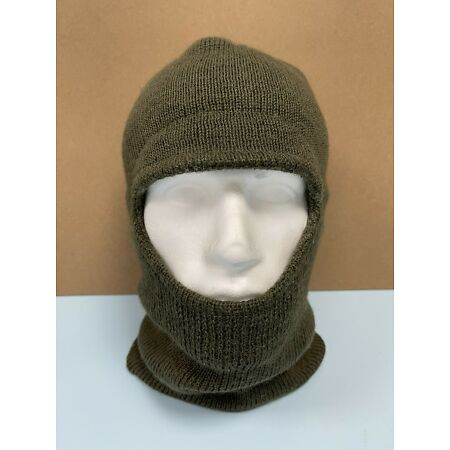 img-French Army Knitted Thermal Balaclava Winter Warm Military Tactical Scarf Hat