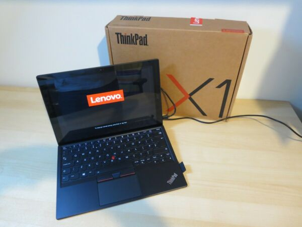 United KingdomLenovo ThinkPad X1 Tablet Gen 2, IPS FHD+ 8GB RAM, -C, backlit keys, Warranty