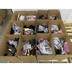 Kyпить New Resale Kit Box Toy Clothing Shoes Cosmetic Electronic Liquidation Overstock на еВаy.соm