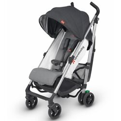 Kyпить UPPAbaby 2020 G-Luxe Stroller , Jordan (Charcoal) NEW w/ TAGS! open box на еВаy.соm