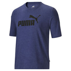 Kyпить PUMA Men's Essentials Heather Tee BT на еВаy.соm