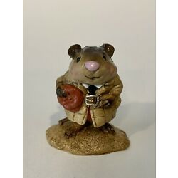 Kyпить Wee Forest Folk Ratty Wind In The Willows RARE Vintage на еВаy.соm