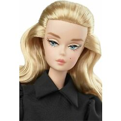 Kyпить Barbie FMC Best in Black Signature Doll GHT43 Gold Label Articulated на еВаy.соm