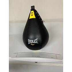 Kyпить everlast kangaroo leather speedbag size 10x7 на еВаy.соm