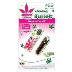 Kyпить High Climax Vibrating Bullet Stimulating Kit на еВаy.соm