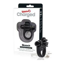 Kyпить Screaming O Charged Skooch Ring - Black на еВаy.соm