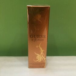 NEW SEALED GUESS BY MARCIANO PERFUME FOR  WOMEN  EDP SPRAY 1.7 FL OZ SHIPS FREE