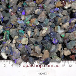 Nobby opal from Lightning Ridge Black Opal Country, Opal Rough Parcel- Ro2632
