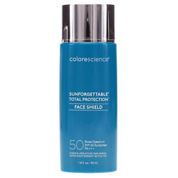 Colorescience Sunforgettable Total Protection SPF 50 Face Shield 1.8 oz