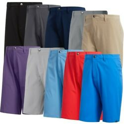 New Men's Adidas Ultimate 365 Golf Shorts - Choose Size & Color!