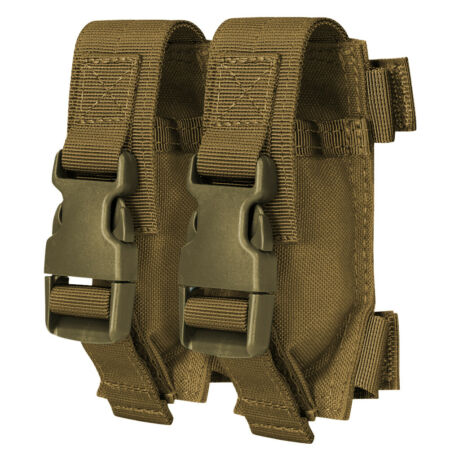 img-Condor Belt TQ Pouch Outdoor Military Police RATS Tourniquet MOLLE Coyote Brown