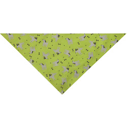 Insect Repellant Dog Bandana for Protecting Dogs from Fleas, Ticks, Mosquitoes &