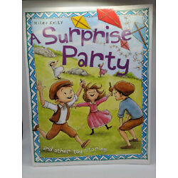Surprise Party By Miles Kelly