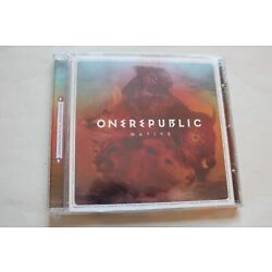 One Republic - Native PL CD NEW SEALED POLISH RELEASE