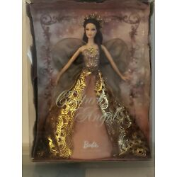 Barbie Collector Couture Angel 2011 Doll Pink Label T7898 Mattel