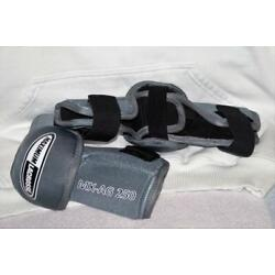 Max Lax Box Lacrosse Armguards Youth