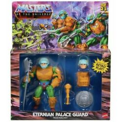 Masters of the Universe Origins Eternian Royal Guard Figure Exclusive *IN STOCK*