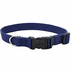 Coastal Pet Products New Earth Soy Dog Collar