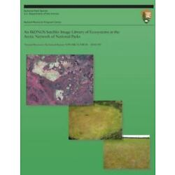 Ikonos Satellite Image Library of Ecosystems in the Arctic Network of Nationa...