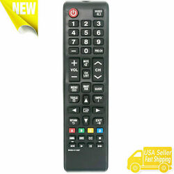 New Universal Remote Control for ALL Samsung LCD LED HDTV 3D Smart TVs