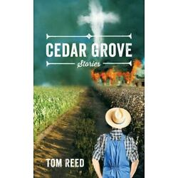 Cedar Grove: Stories, Brand New, Free shipping in the US