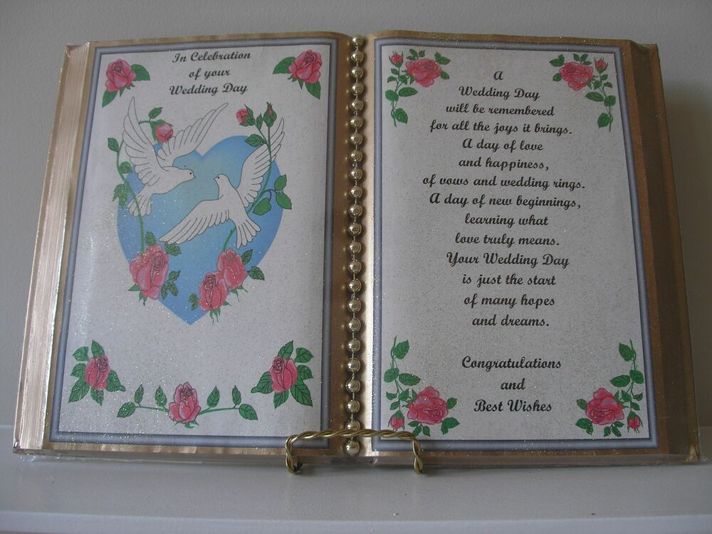 WEDDING GIFT/ BRIDAL SHOWER GIFT/ BRIDE AND GROOM