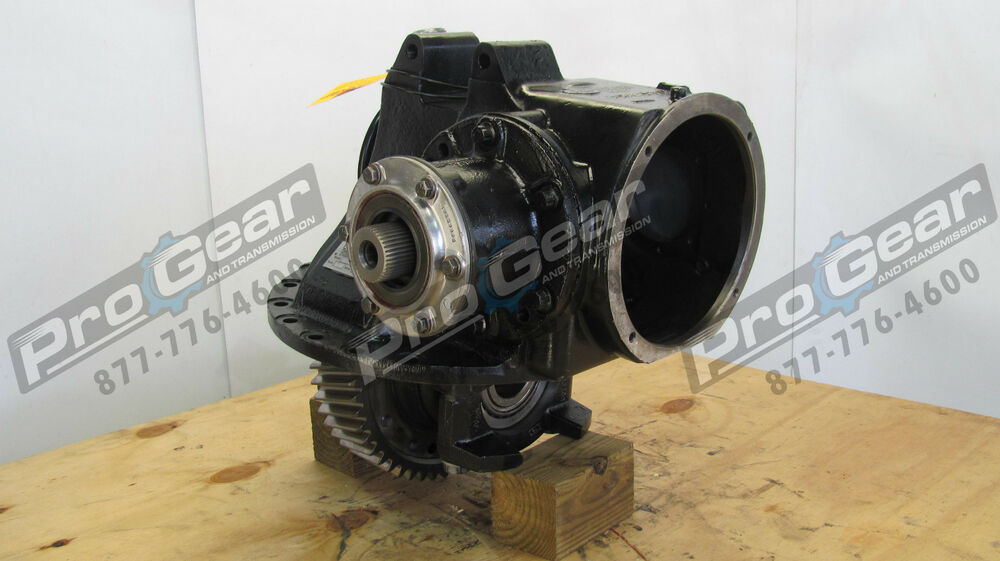 mack differential crd 93 ratio 387 417 442 464 502 532