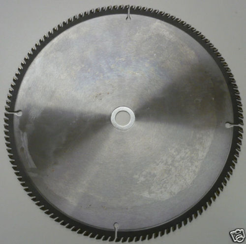 10 inch fine carbide tipped table miter saw blade 120t ebay for 10 inch table saw blades