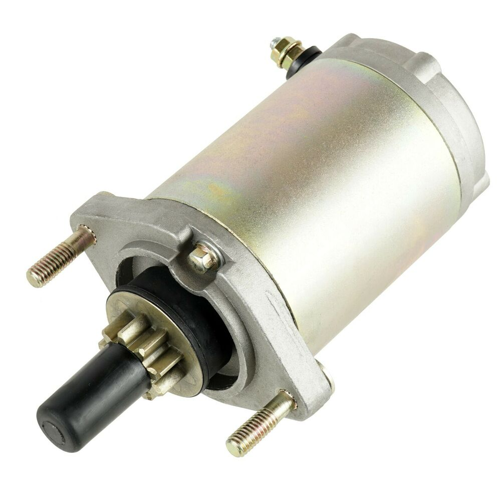 FITS ARCTIC CAT Snowmobile Bearcat Jag 340 440 STARTER NEW ...