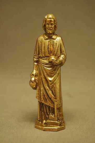 Brass Statue Of St Joseph Selling Your Home St