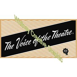 Kyпить Altec Voice Of The Theater DECAL set of four (4) на еВаy.соm
