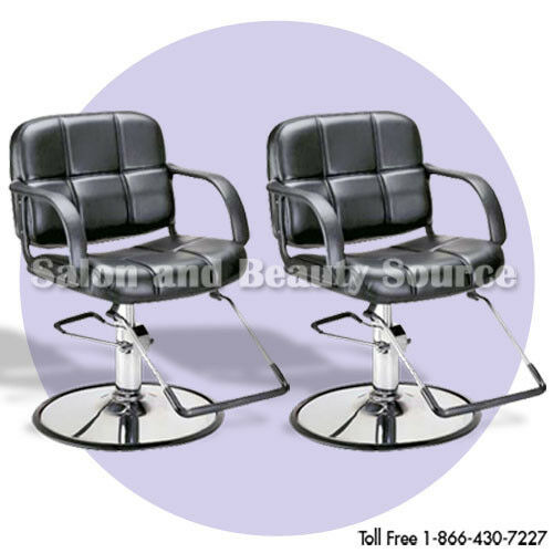 Styling chair beauty hair salon equipment furniture ebay for Beauty spa equipment