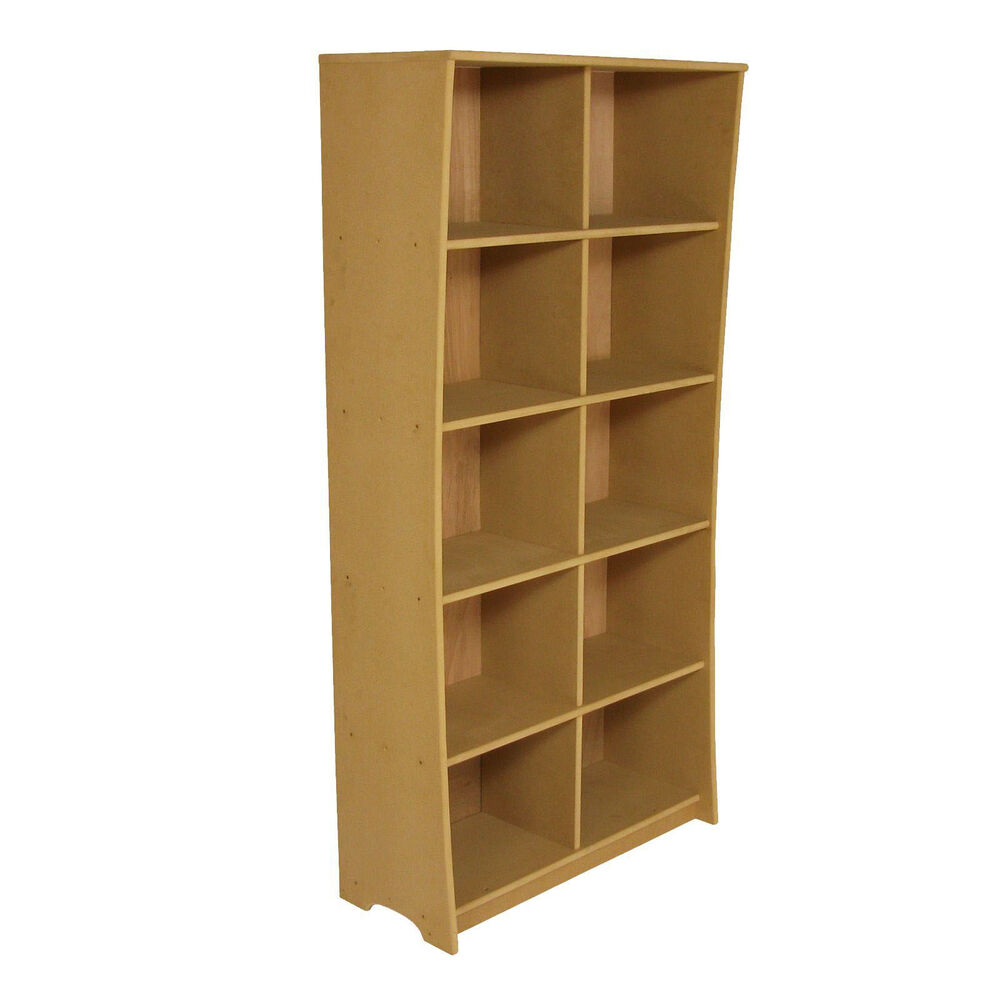Bookshelves Book Case Storage Shelving Shelf Shelves