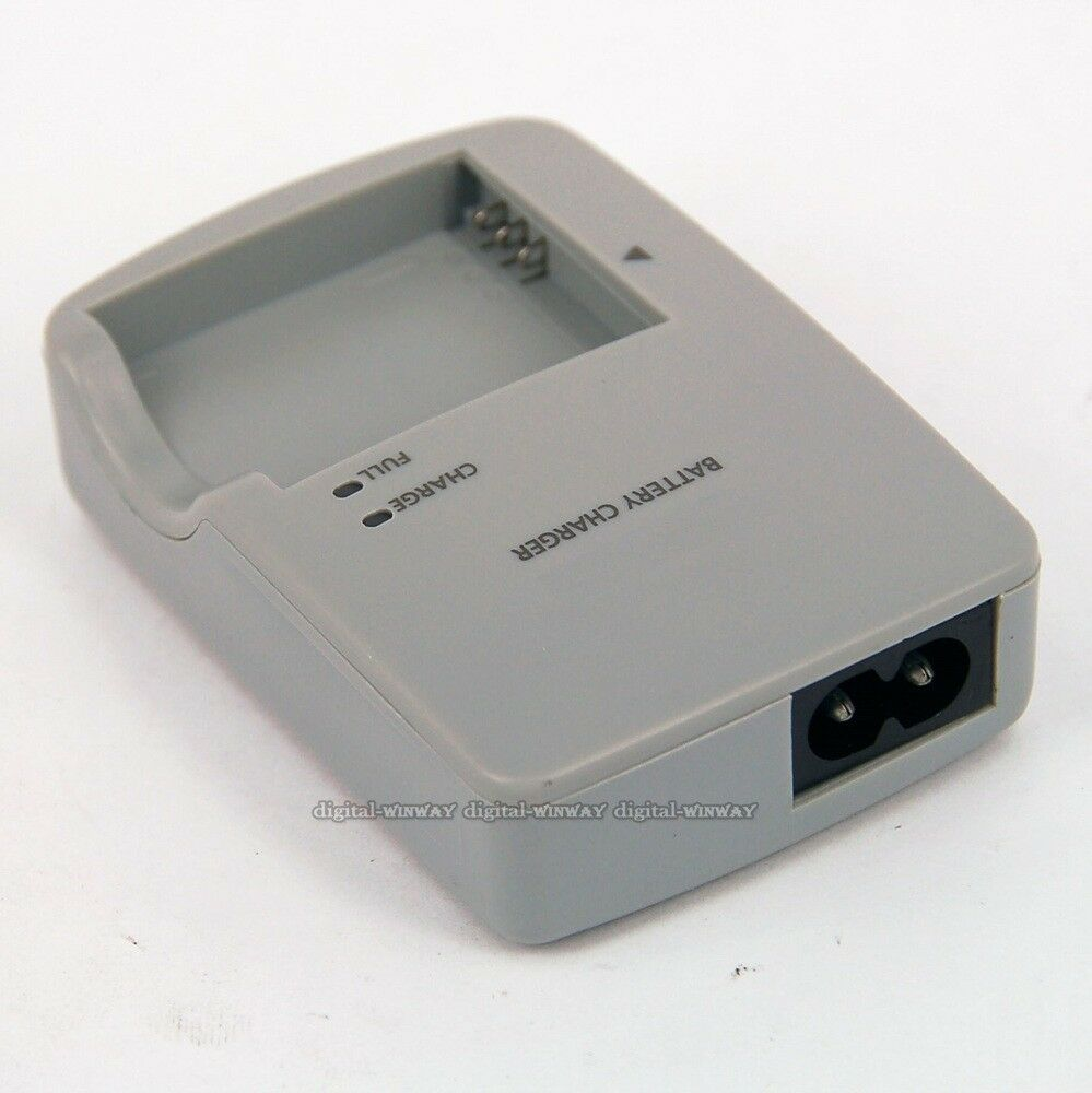 Battery Charger Cb 2lye Cb 2ly For Canon Nb 6l Nb6l New Ebay