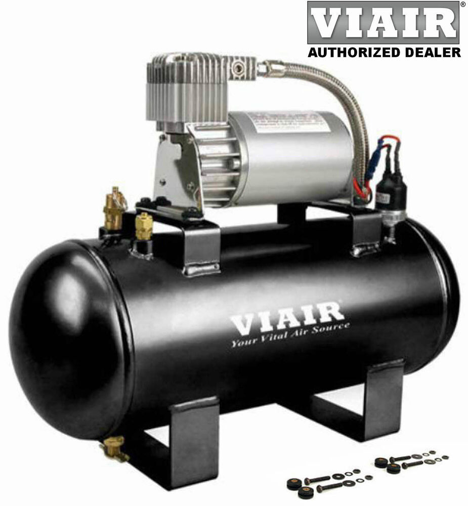 viair 20003 air compressor 120psi kit 12v tank kit. Black Bedroom Furniture Sets. Home Design Ideas