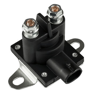 for SeaDoo Starter Solenoid Relay GTX Gs GSX GTI GTS New