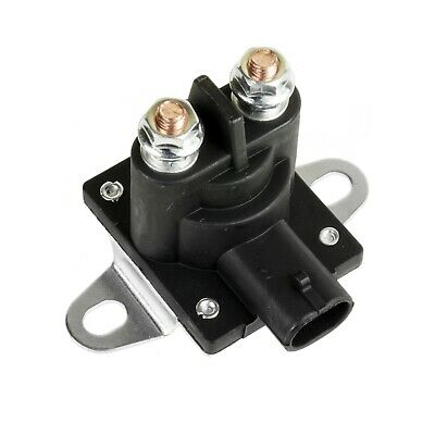 for Seadoo Starter Solenoid Relay Gs GSI GSX GTI GTS 95-Up