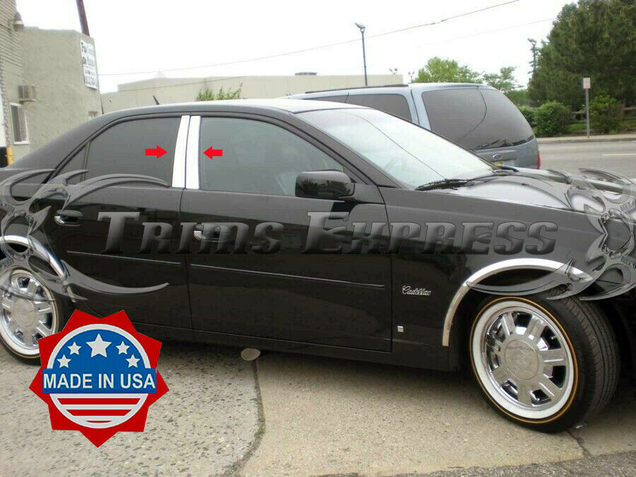 S L on 2006 Cadillac Cts Engine Oil Capacity