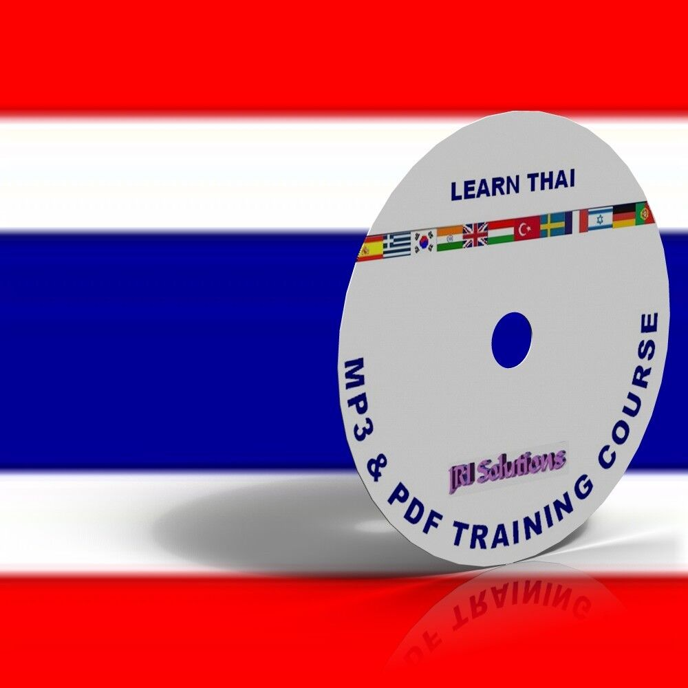 Learn Thai - Lesson 1: How to Introduce Yourself in Thai ...