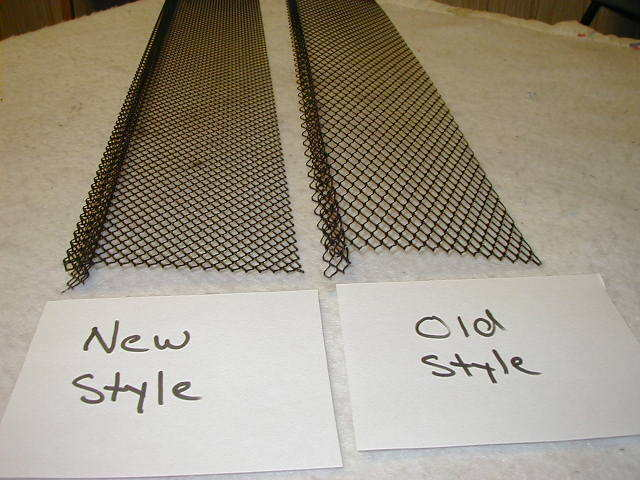 Gutter Guards Gutter Protection Finer Mesh Version Ebay