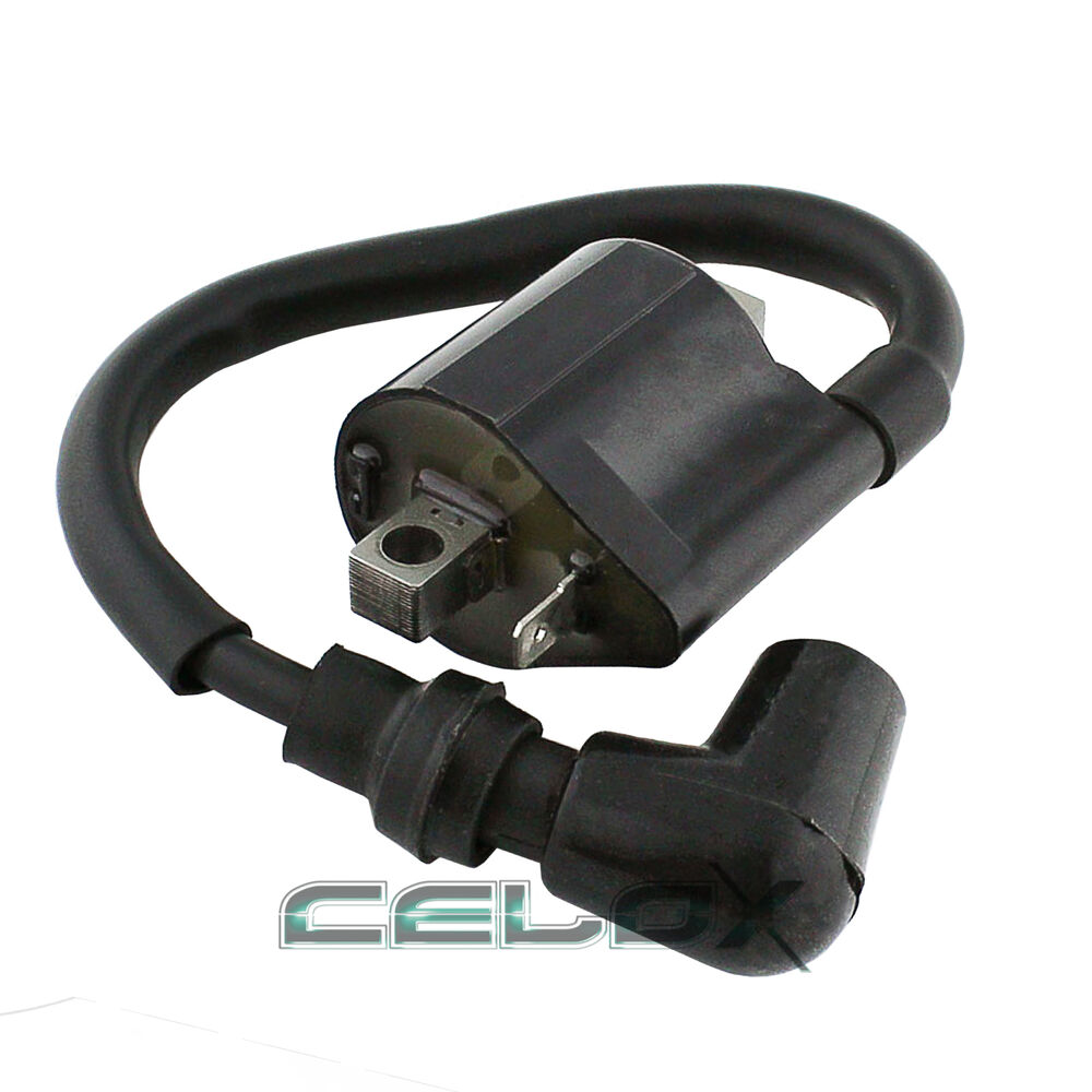 New Cylinder For Yamaha Timberwolf 250 Yfb250 Cylinder: NEW Ignition Coil Arctic Cat ATV 300 3x4 4x4 1998-2005