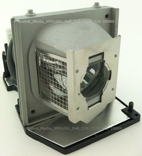 Dell 310 7578 replacement lamp dell 2400mp projector ebay for Lamp light dell 2400mp