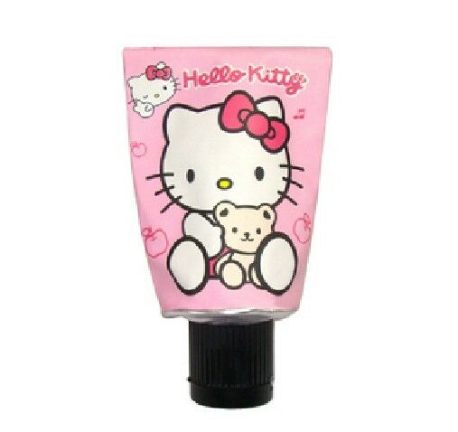 Hello Kitty Toothpaste Tube Tissue Roll Paper Holder Ebay