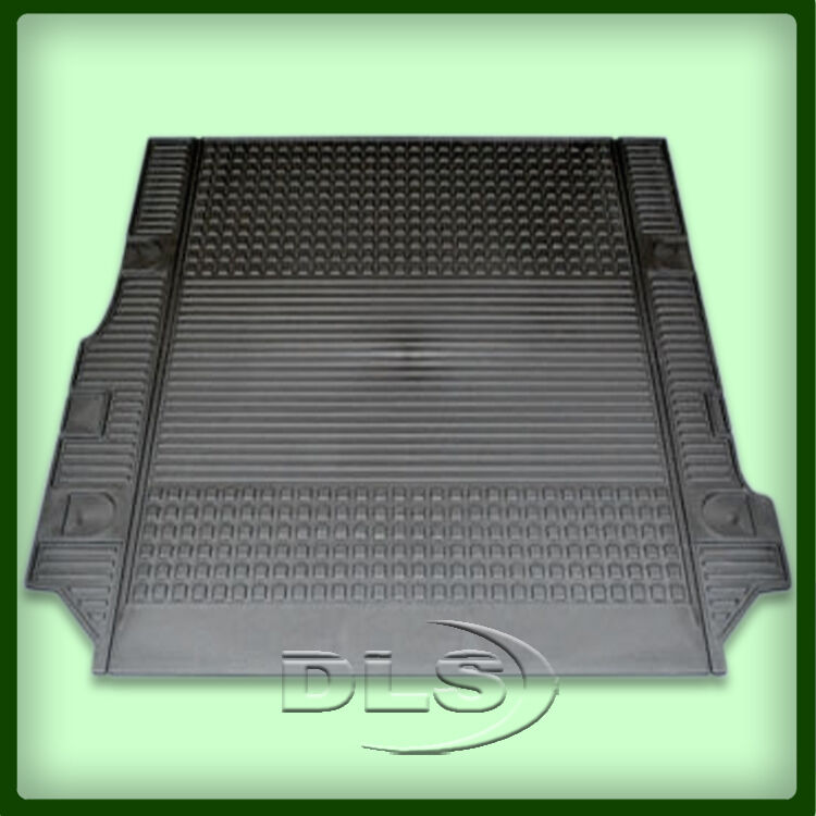 Land Rover Discovery 3 Rear Loadspace Rubber Mat Oem Ebay