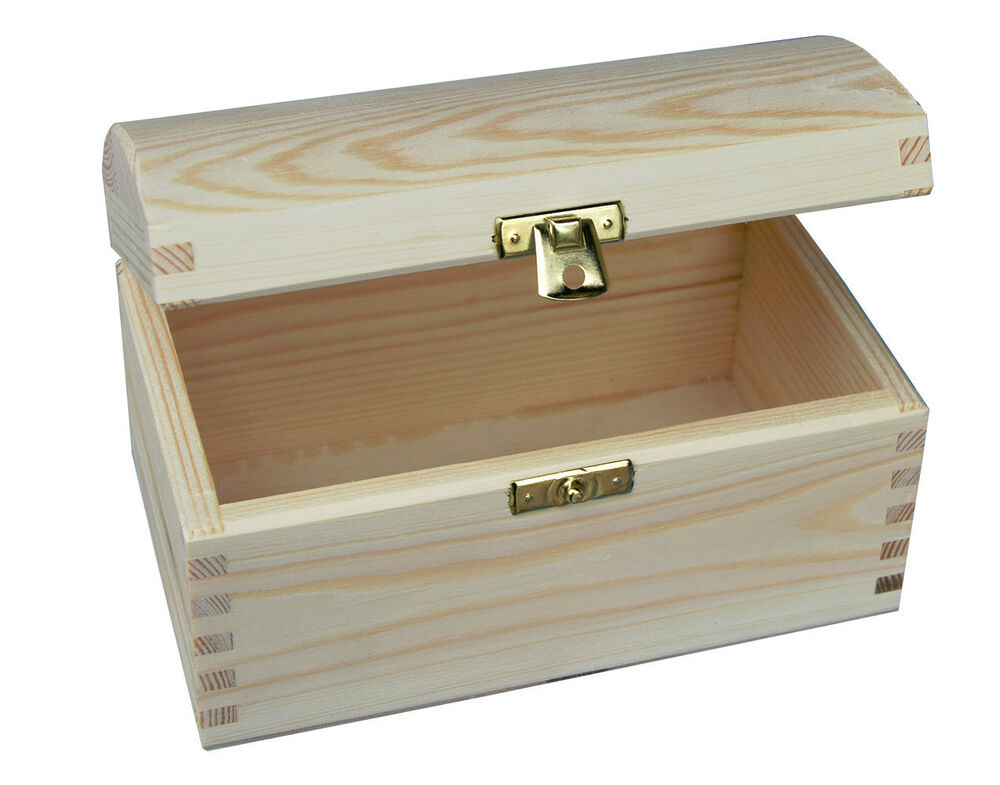 Wooden Toy Box For Living Room