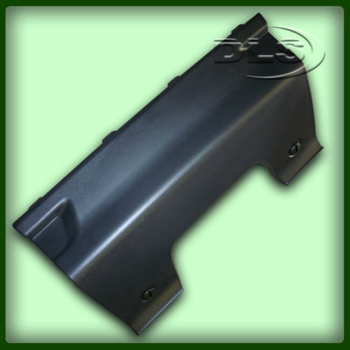 LAND ROVER DISCOVERY 3 REAR BUMPER TOWING COVER TRIM