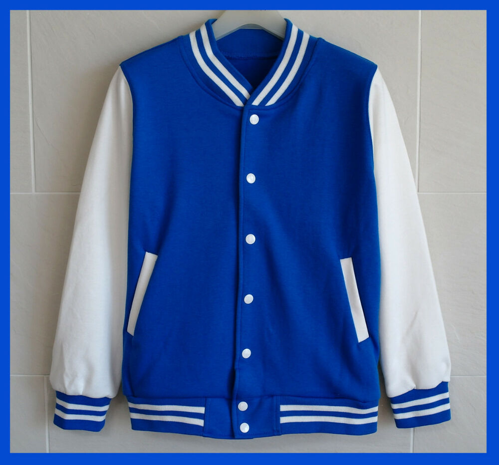 A Baseball Jacket is made to protect from those early and late season cold spells. Perfect as a warm-up baseball jacket, during practice, or days with wind. Whether you play competitively or a weekend baseball league, a baseball warmup coat is a must have in northern and even southern climates.