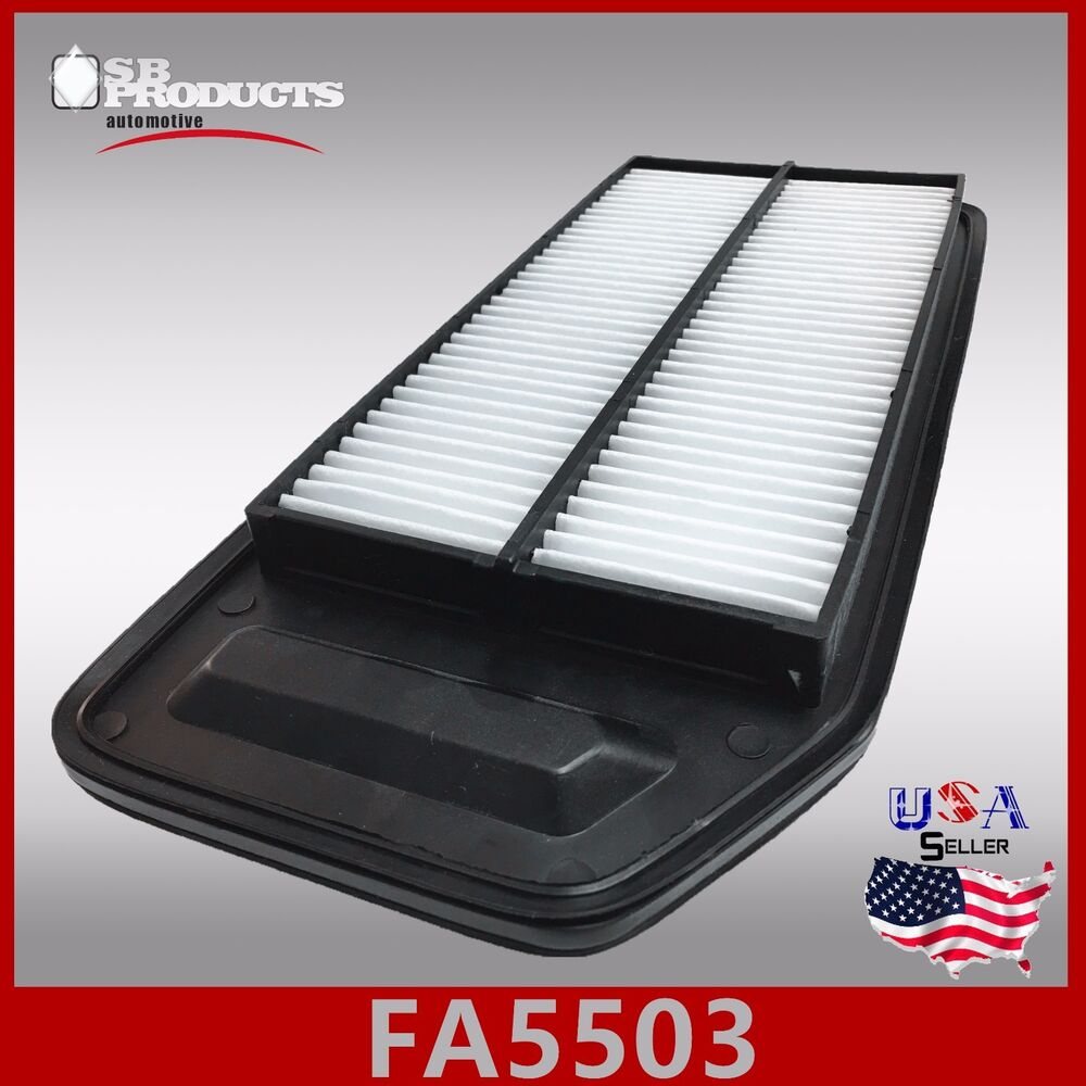 AF5503 HONDA ACURA AIR FILTER ACCORD & TSX 4CYL